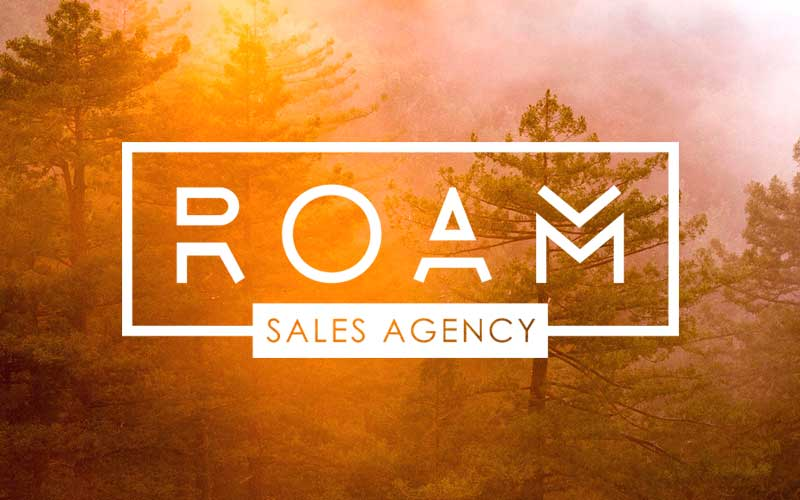 Roam Sales Agency